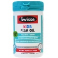 Swisse Kids Fish Oil