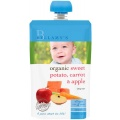 Bellamy's Organic Baby Food - Sweet Potato Carrot & Apple