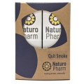 Naturo Pharm Quit Smoke Twin Pack