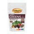 Radiance Superfoods SuperGreens Plus Cacao