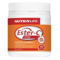 Nutralife Ester C 550mg Caps