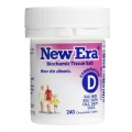 New Era Combination D Mineral Cell Salts