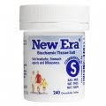 New Era Combination S Mineral Cell Salts