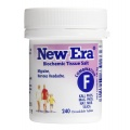 New Era Combination F Mineral Cell Salts