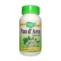 [CLEARANCE] Natures Way Pau D' Arco
